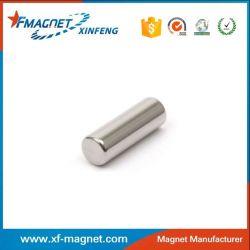 Cheap Permanent NdFeB Cylinder Magnet
