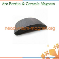 High Quality Ferrite Magnet