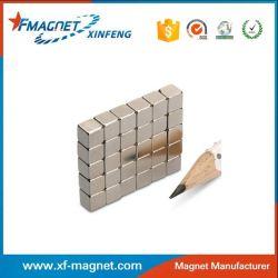 Cube/Block Sintered NdFeB Magnet