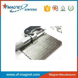 Sintered NdFeB Precision Magnets