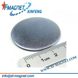 Zinc Neodymium Disc Magnets