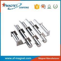 Easy and convenient to manually clean magnetic grid / magnetic frame