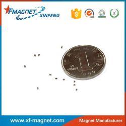 Micro Precision Motor Magnet