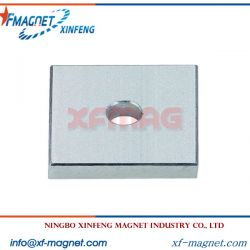 High Quality Strong NdFeB Magnet