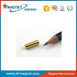 Rod N35EH Gloden Neodymium Magnet