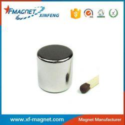 Neodymium Magnet Disc N45M