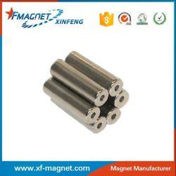 Neodymium Tube Magnet