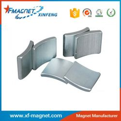 Strong Neodymium Arc Magnet