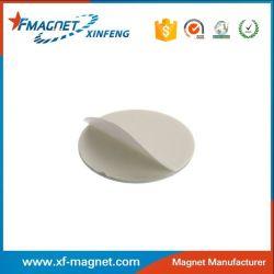 Adhesive Neodymium Disc Magnet