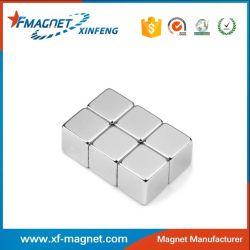 Powerful NdFeB Cube Magnet