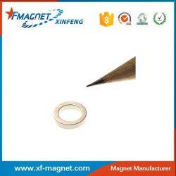 High Quality Ring Neodymium Magnet