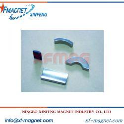 Zn Coated Neodymium-Iron-Boron Magnet