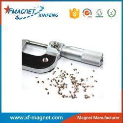 Micro Motor Permanent Magnet