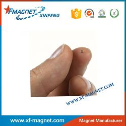 NdFeB Cube Magnet N45