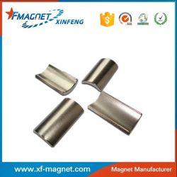 Sintered NdFeB Magnet Arc