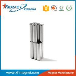 Permanent NdFeB Rod Magnet