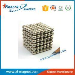 Diameter 5mm Sphere Magnet