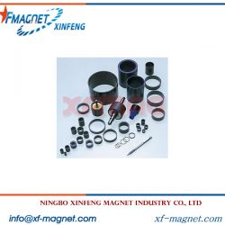 Permanent Radial Ring Magnet