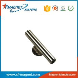 Ndfeb Nickel Plated Tube Magnets