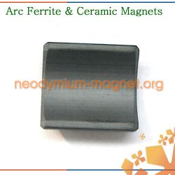 Sintered Hard Ferrite Magnet For Sale