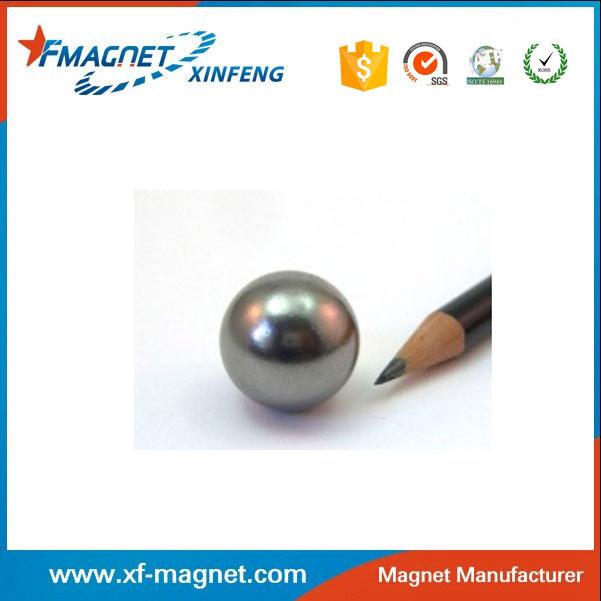 Neodymium Sphere Magnets