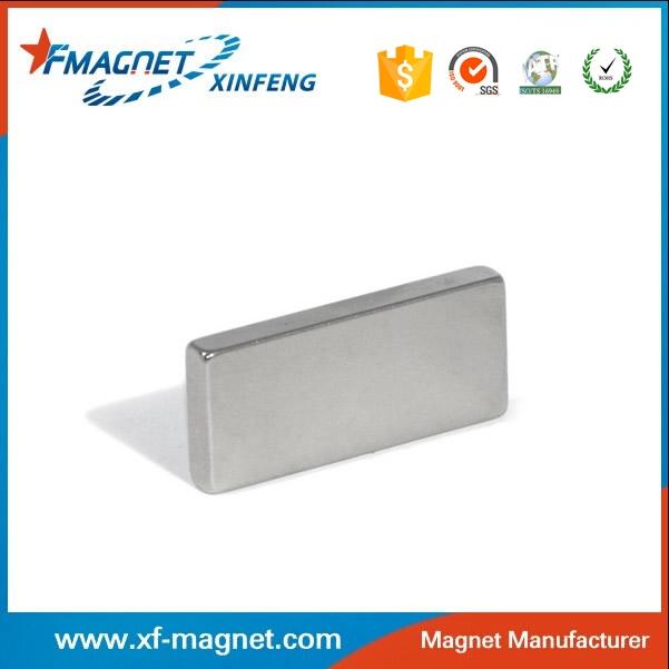 Neodymium Magnet Block & Sheet