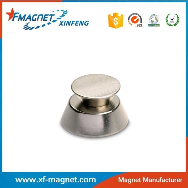 Special & Irregular Magnets
