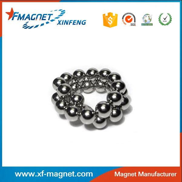 Strong Neodymium Magnetic Sphere/Ball