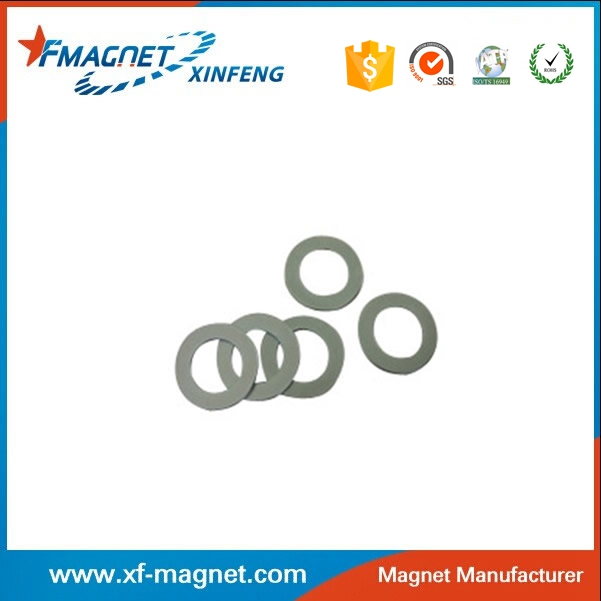Strong Square NdFeB Magnet