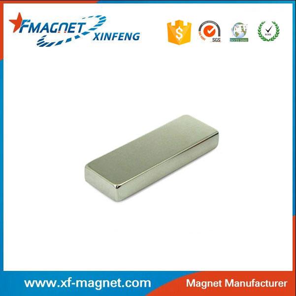 Sintered Permanent Rare Earth Motor Magnet