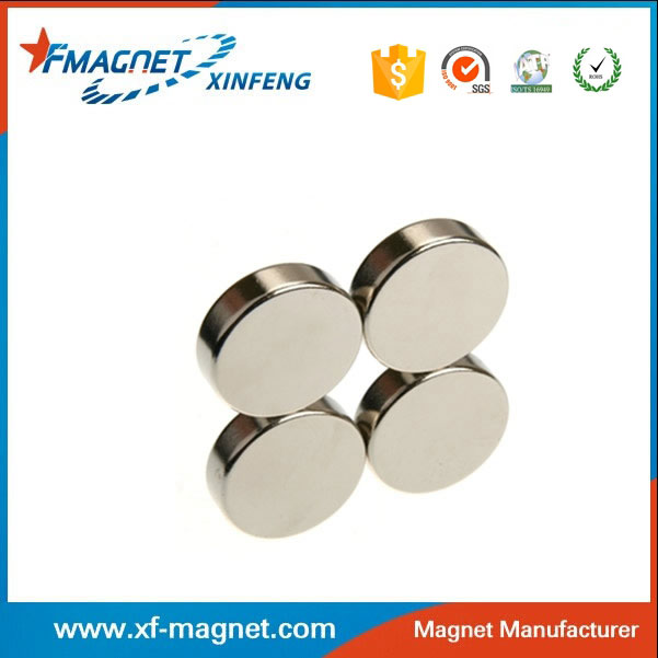 Powerful NdFeB Disc Magnet
